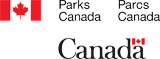 Parks Canada logo